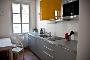 Apartments Hollareum, Apartmány  Praha - big - 9