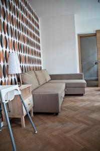 Apartments Hollareum, Apartmány  Praha - big - 14