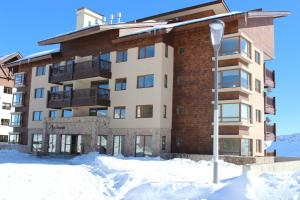 Valle Nevado Vip Apartment Ski Out-In - Valle Nevado