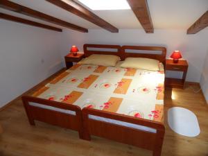 Apartment Casa Nova, Apartments  Rovinj - big - 25