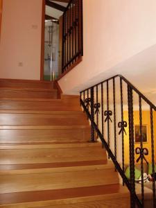 Apartment Casa Nova, Apartments  Rovinj - big - 31