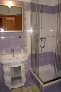 Apartment Casa Nova, Apartments  Rovinj - big - 26