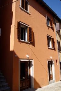 Apartment Casa Nova, Ferienwohnungen  Rovinj - big - 50