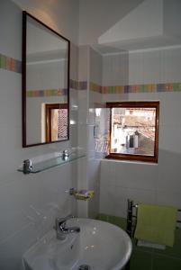 Apartment Casa Nova, Apartments  Rovinj - big - 27