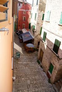 Apartment Casa Nova, Apartments  Rovinj - big - 14