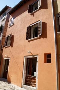 Apartment Casa Nova, Apartments  Rovinj - big - 45