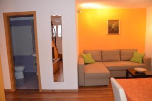 Apartment Casa Nova, Apartments  Rovinj - big - 23