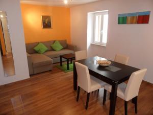 Apartment Casa Nova, Apartments  Rovinj - big - 24
