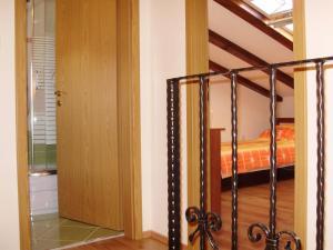 Apartment Casa Nova, Apartments  Rovinj - big - 30