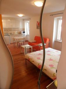 Apartment Casa Nova, Apartments  Rovinj - big - 13