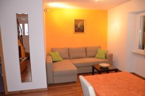 Apartment Casa Nova, Apartments  Rovinj - big - 33