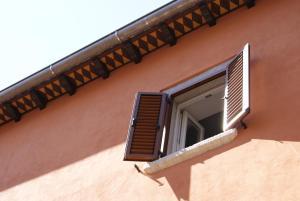 Apartment Casa Nova, Apartments  Rovinj - big - 37