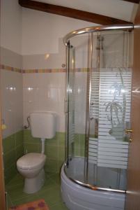 Apartment Casa Nova, Apartments  Rovinj - big - 34