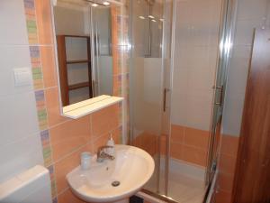 Apartment Casa Nova, Apartments  Rovinj - big - 10