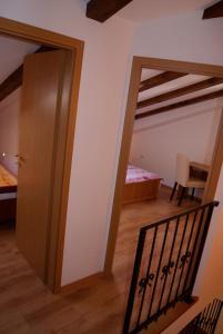 Apartment Casa Nova, Apartments  Rovinj - big - 35