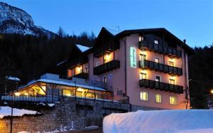 Park Hotel Bellevue - AbcAlberghi.com