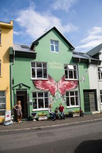 Butterfly Guesthouse - Reykjavik
