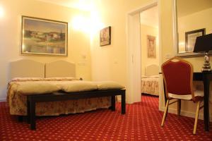 Europa Fiera Rho, Hotel  Rho - big - 38