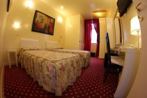 Europa Fiera Rho, Hotel  Rho - big - 40