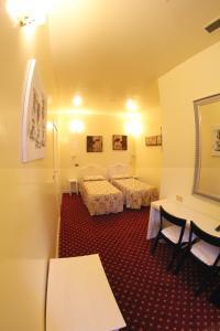 Europa Fiera Rho, Hotel  Rho - big - 42