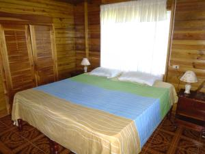 Double Room Ocean View Chalet