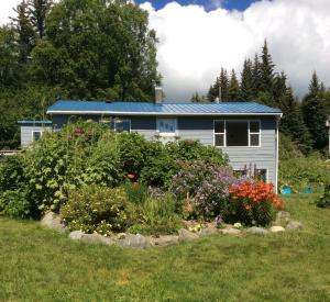 . Alaska Holiday Homes