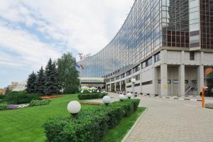 АЗИМУТ Отель Москва Олимпик, Москва