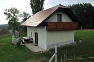 Vineyard Cottage Keglic