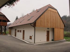 Apartments Kapler - Kostanjevica na Krki