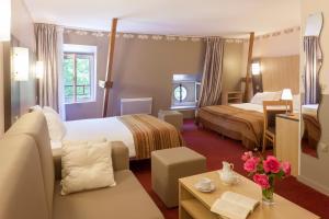 obrázek - Hotel The Originals Chinon Le Lion d'Or (ex Inter-Hotel)