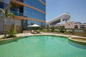 DoubleTree by Hilton Hotel and Residences Dubai – Al Barsha - Dubai