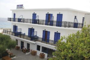 Hotel Stavris - Sfakiá