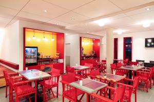 ibis Styles Montpellier Centre Comedie (14 of 50)