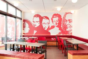 ibis Styles Montpellier Centre Comedie (19 of 50)