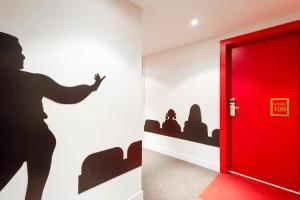 ibis Styles Montpellier Centre Comedie (13 of 50)