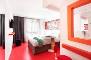ibis Styles Montpellier Centre Comedie (12 of 50)