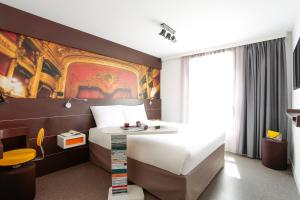 ibis Styles Montpellier Centre Comedie (9 of 50)