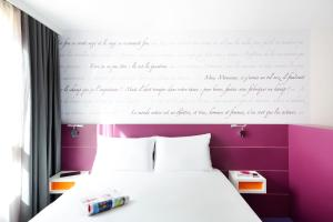 ibis Styles Montpellier Centre Comedie (8 of 50)