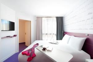 ibis Styles Montpellier Centre Comedie (7 of 50)