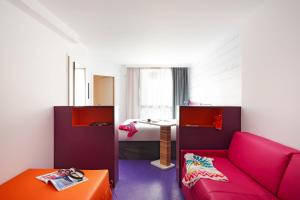 ibis Styles Montpellier Centre Comedie (24 of 50)