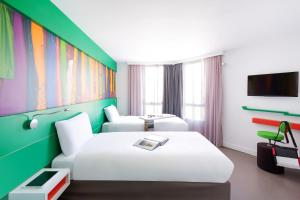 ibis Styles Montpellier Centre Comedie (5 of 50)