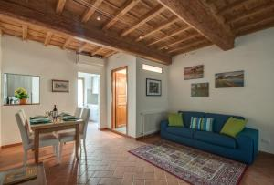 Apartments Florence - Pilastri 1Bedroom - AbcAlberghi.com