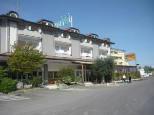 Hotel Filiberto - AbcAlberghi.com