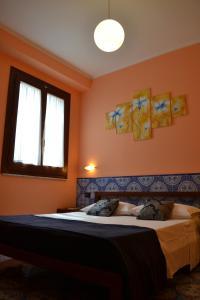 Petit Hotel, Hotel  Milazzo - big - 77