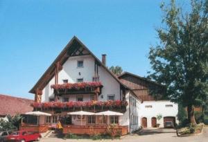 Gasthaus zur Traube - Kirchberg an der Iller