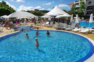 Bella Vista Beach Club -Inclusive