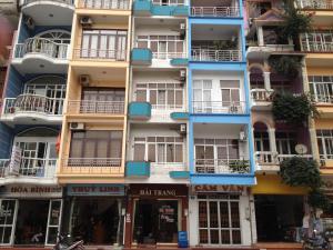 Hai Trang Hotel, Халонг