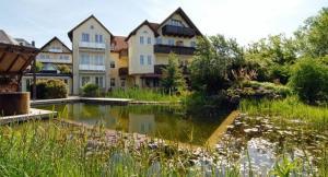 Hotel Hotel Wiesend Kulmain Německo