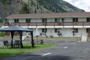 Elks Motel - Osoyoos