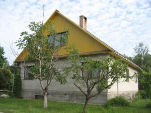 Гостевой дом На Заречной, Кобрин